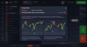 60 Sekunden Trades Indikatoren